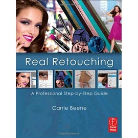 Real Retouching - Carrie Beene