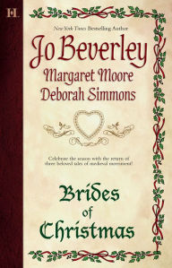 The Brides of Christmas: The Wise Virgin/The Vagabond Knight/The Unexpected Guest - Jo Beverley