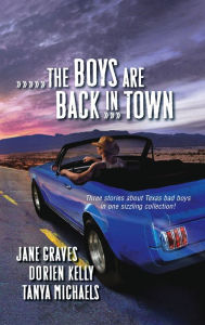 The Boys are Back in Town: Falling for You\Forward Pass\Ready and Willing - Jane Graves