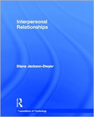 Interpersonal Relationships - Diana Jackson-Dwyer