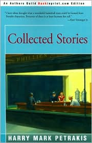 Collected Stories - Harry Mark Petrakis