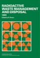 Radioactive Waste Management and Disposal 1985 - R. Simon