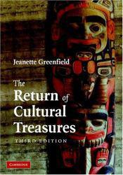 Return of Cultural Treasures - Greenfield