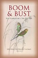 Boom & Bust: Bird Stories for a Dry Country
