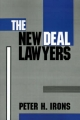 New Deal Lawyers - Peter H. Irons