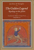 Golden Legend - Voragine, Jacobus De