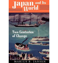 Japan and Its World - Marius B. Jansen