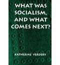 What Was Socialism, and What Comes Next? - Katherine Verdery