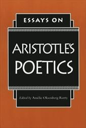 Essays on Aristotle's Poetics - Rorty, Amelia O. / Rorty, Am Lie Oksenberg / Rorty, Amelie Oksenberg