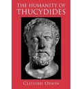 The Humanity of Thucydides - Clifford Orwin