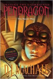The Never War (Turtleback School & Library Binding Edition) - D.J. MacHale