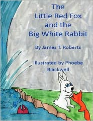 The Little Red Fox And The Big White Rabbit