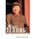 Mao Zedong - a Political and Intellectual Portrait - Maurice Meisner