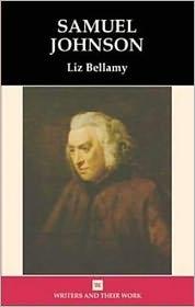 Samuel Johnson - Liz Bellamy