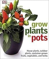 Grow Plants in Pots - DK Publishing / Cox, Martyn