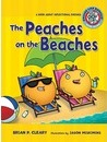 #7 the Peaches on the Beaches - Brian P Cleary