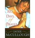 105 Days of Prayer - Jackie McCullough