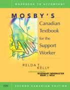 Workbook for Mosby's Canadian Textbook for the Support Worker