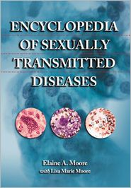 Encyclopedia of Sexually Transmitted Diseases - Elaine A. Moore