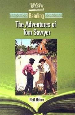 Reading the Adventures of Tom Sawyer - Heims, Neil