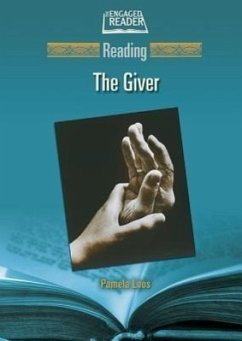 Reading the Giver - Loos, Pamela