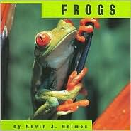 Frogs - Kevin J. Holmes