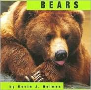 Bears - Kevin J. Holmes