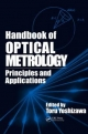 Handbook of Optical Metrology - Toru Yoshizawa
