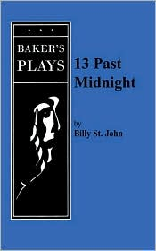 13 Past Midnight