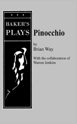 Pinocchio - Brian Way