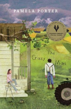 The Crazy Man - Porter, Pamela
