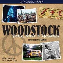 Woodstock-Peace, Music and Memories - Brad Littleproud