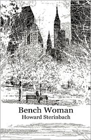 Bench Woman - Howard Sterinbach