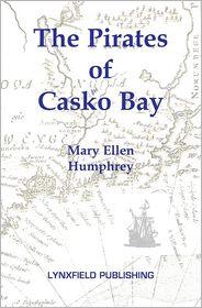 The Pirates of Casko Bay - Lynxfield Publishing