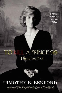 To Kill a Princess - Benford, Timothy B.