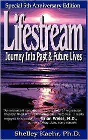 Lifestream - Shelley A Kaehr, Ph. D. Kaehr