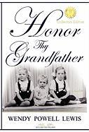 Honor Thy Grandfather