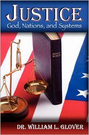 Justice - William L. Glover