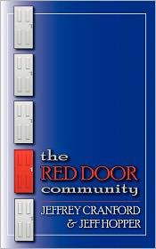 The Red Door Community - Jeffrey Cranford, Jeff Hopper