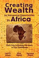Creating Wealth by Harnessing Opportunities in Africa: God's Way to Multiply the Assets in Your Storehouses