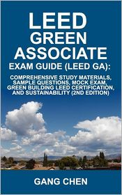 Leed Ga Exam Guide - Gang Chen
