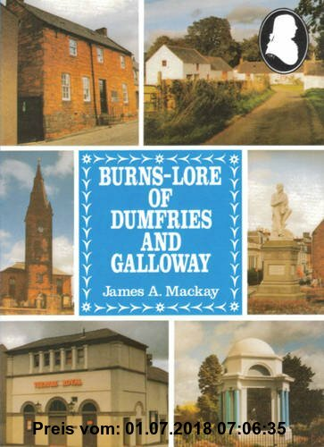 Gebr. - Burns Lore of Dumfries and Galloway