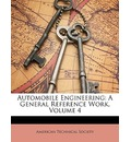 Automobile Engineering - Technical So American Technical Society