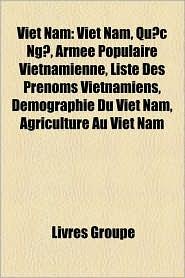 Viet Nam - Livres Groupe (Editor)