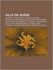 Ville De Su De - Source Wikipedia, Livres Groupe (Editor)