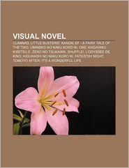 Visual Novel - Source Wikipedia, Livres Groupe (Editor)