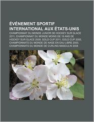 V Nement Sportif International Aux Tats-Unis - Source Wikipedia, Livres Groupe (Editor)