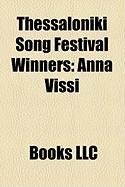 Thessaloniki Song Festival Winners: Anna Vissi