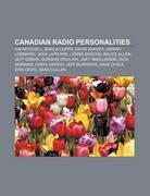 Canadian radio personalities