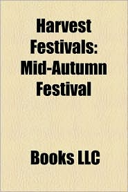 Harvest Festivals - Books Llc (Editor), Books Group (Editor)